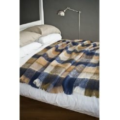 Lambswool Throw WR81