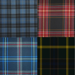 Military & Service Tartans