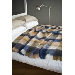 Mohair Throw M50