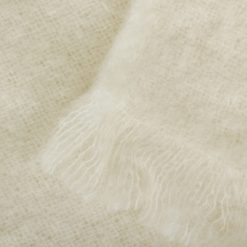 Mohair Throw M11