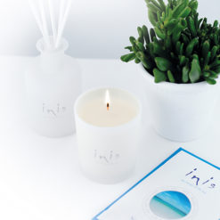 Inis Home Fragrance Styled