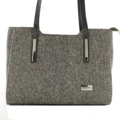 Brid Tweed Bag 01