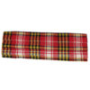 Maryland State Flag Tartan Cummerbund Formal