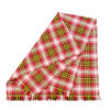 Maryland State Flag Tartan Pashmina Wool