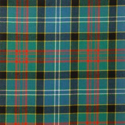 Paisley District Ancient Tartan