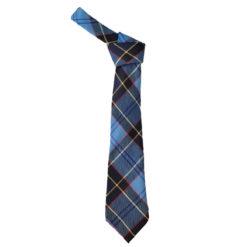 US Air Force Tartan Tie