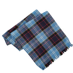 US Forces Thurso Tartan Sash