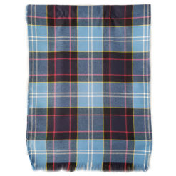 US Forces Thurso Tartan Scarf