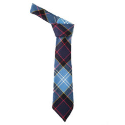 US Forces Thurso Tartan Tie