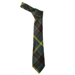US Army Tartan Tie