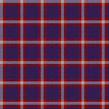 US Coast Guard Tartan