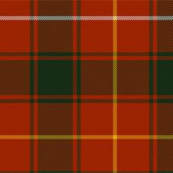 MacPhee Red Tartan