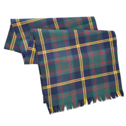 US Marines Leathernecks Tartan Sash