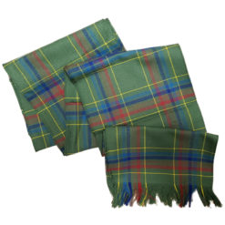 US Navy SeaBees Tartan Light Weight Wool Sash