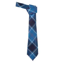 US Navy Edzell Tartan Tie