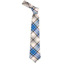 Hanna / Hannay Tartan Wool Neck Tie