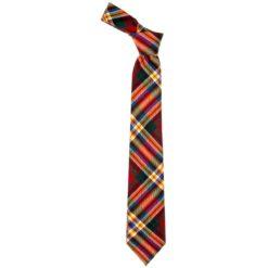 MacGill Clan Tartan Wool Neck Tie