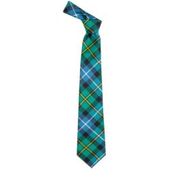 MacNeil of Barra Ancient Tartan Wool Neck Tie