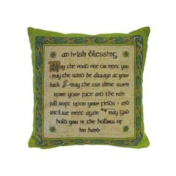Irish Weave Pillow Cover 12 x 12