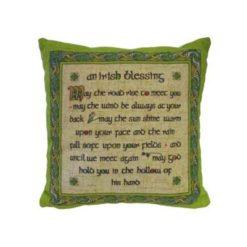 Irish Weave Pillow Cover 12 x 12