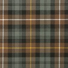 Campbell of Argyll Weathered Tartan