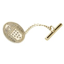 Yellow Gold Tie Tack T200-Y