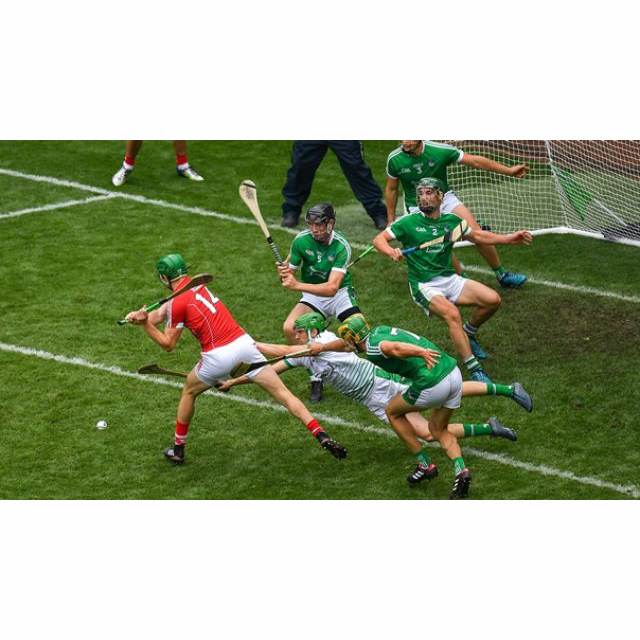 Hurling Modern Irish nicky quaid save