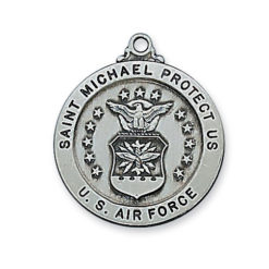 McVan Air Force St Michael
