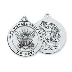 McVan Navy St Michael