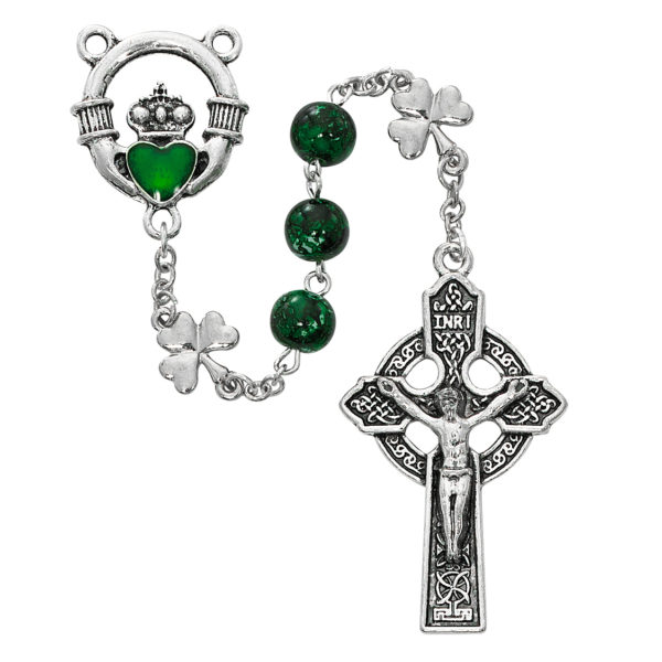 McVan Rosary St Patrick