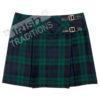 Tartan Billie Skirt Front
