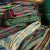 Irish County Tartan Fabric by the yard