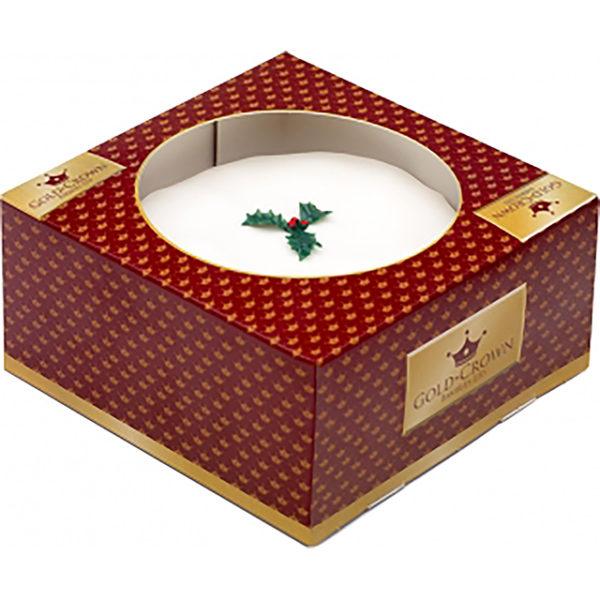 Christmas Cake Food Ireland Irish Christmas Treats