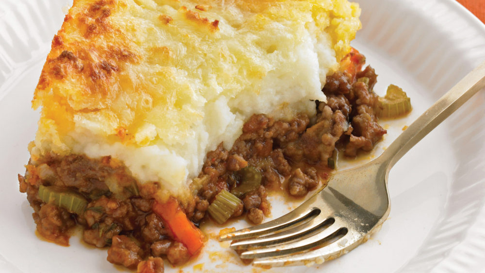Shepherd's Pie Picture Irish Cuisine Irish Dish Thanksgiving