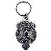 Clan Johnstone Scottish Clan Crest Keyring