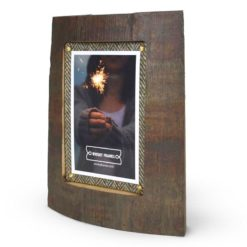 Chime Frame Whisky Frames whiskey scotland oak barrel photo portrait