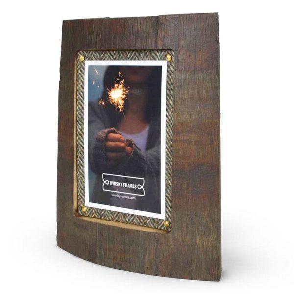 Chime Frame Whisky Frames whiskey scotland oak barrel photo portrait