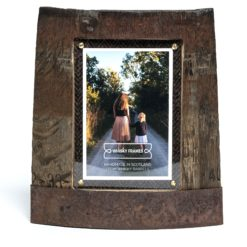 Ring Chime Frame Whisky Frames
