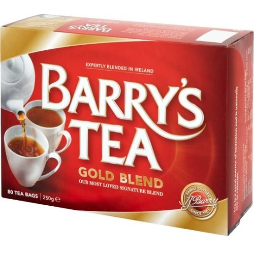 Barry's Gold Blend 80 Tea Bags