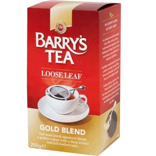 Barry's Gold Blend Loose Tea