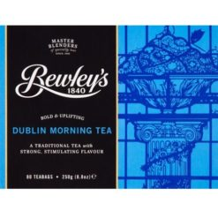 Bewley's Dublin Morning 80 Tea Bags