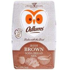 Odlums Brown Bread Mix
