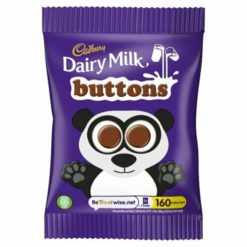 Cadbury Chocolate Buttons