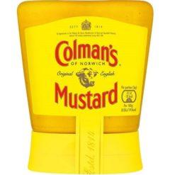 Colman's Mustard Squeezy