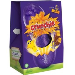 Crunchie Large Egg
