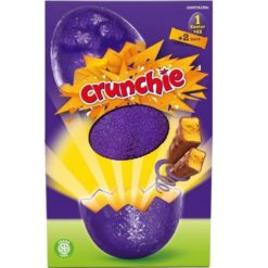 Crunchie Medium Egg