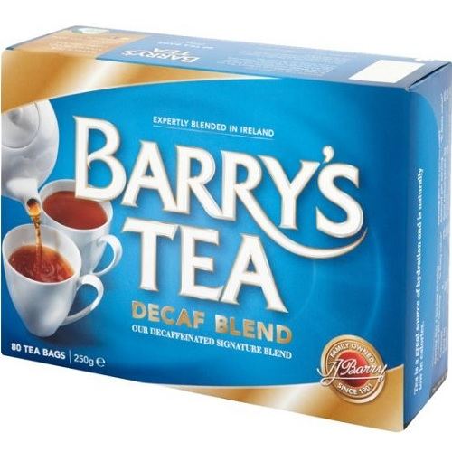 Barry's Decaf Tea Bags