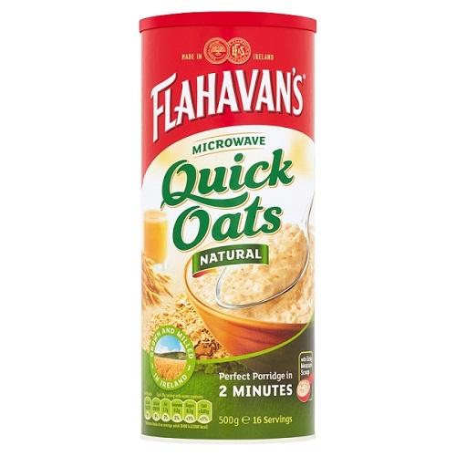 Flahavan's Quick Oats
