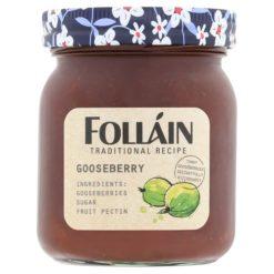 Follain Gooseberry Jam