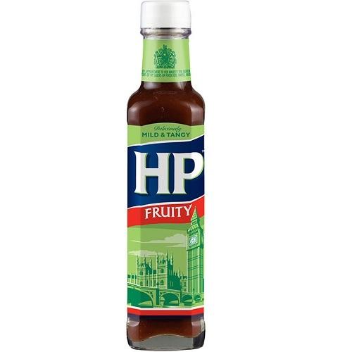 HP Fruity Sauce
